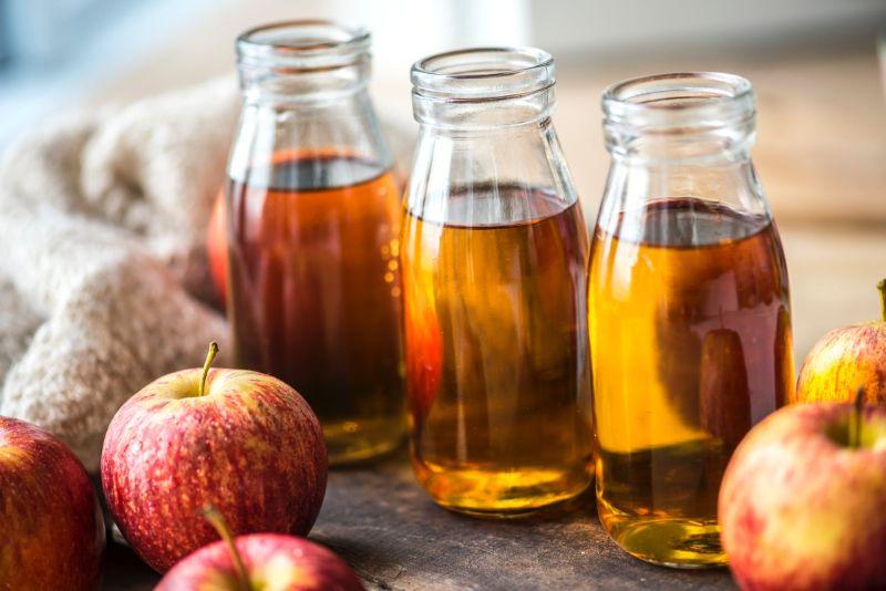 natural-remedies-for-sunburn-8-apple-cider-vinegar