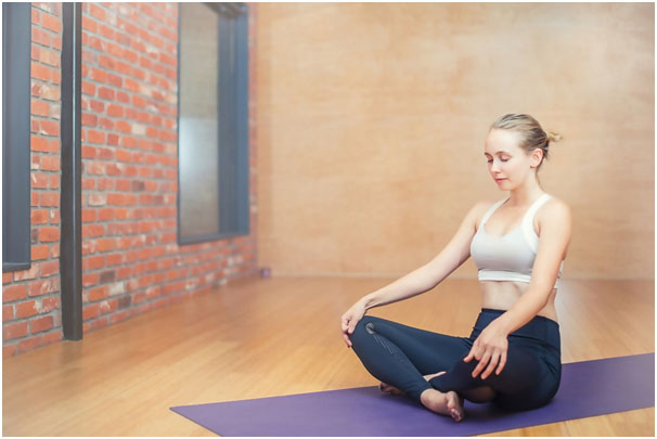 Exercise Apps for Yoga At Home