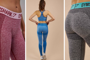 Gymshark Flex Leggings Review