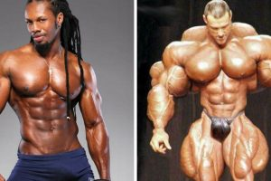5 Easy Ways to Spot Natural Bodybuilders