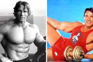 Arnold Schwarzenegger's Workout Routine To Become Mr Olympia Is Not For Mortals